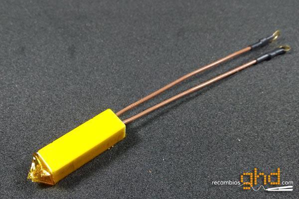 10x6 Fusible Térmico