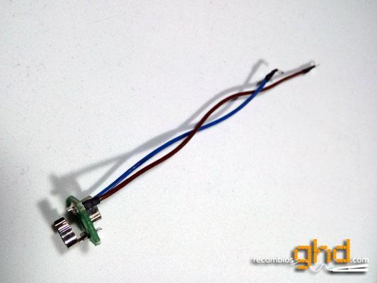 Cable y conector mod. 3