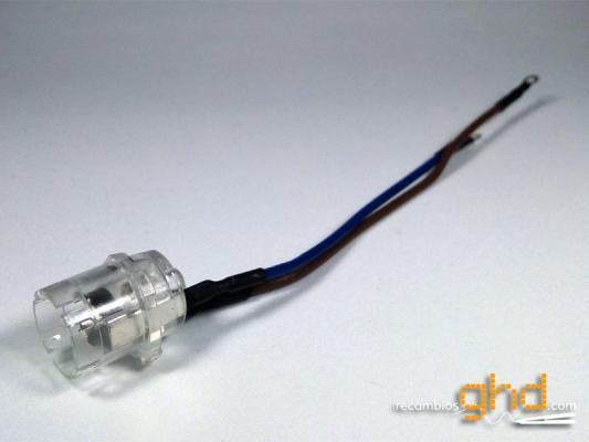 Cable y conector mod. 5
