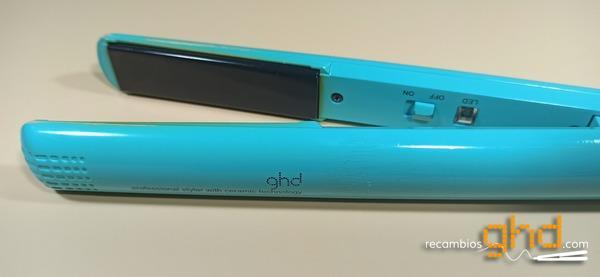 GHD 4.2 Blue