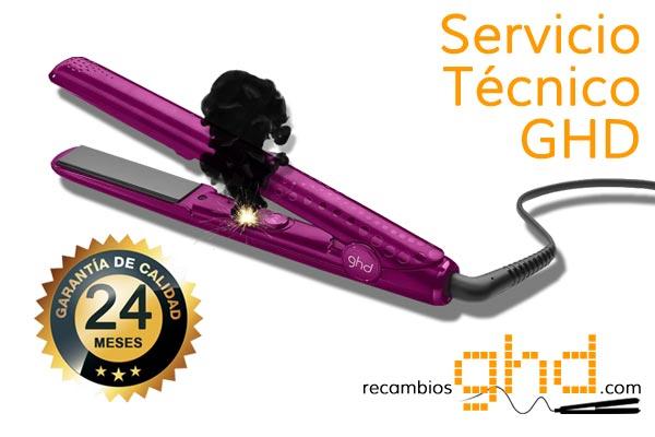 Servicio Técnico GHD
